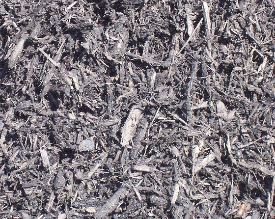 Absolute Black Mulch